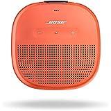Bose Sound Link Micro 783342-0900 Waterproof Bluetooth Speaker (Bright Orange)