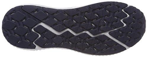 Adidas Damen Aerobounce St Laufschuhe Blau (blu Aero S18 / Blu Gesso S18 / Traccia Blu F17 Aero Blu S18 / Blu Gesso S18 / Traccia Blu F17)