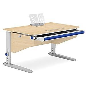 Schreibtisch Kinder Von Moll Günstig Online Kaufen Dein Möbelhaus