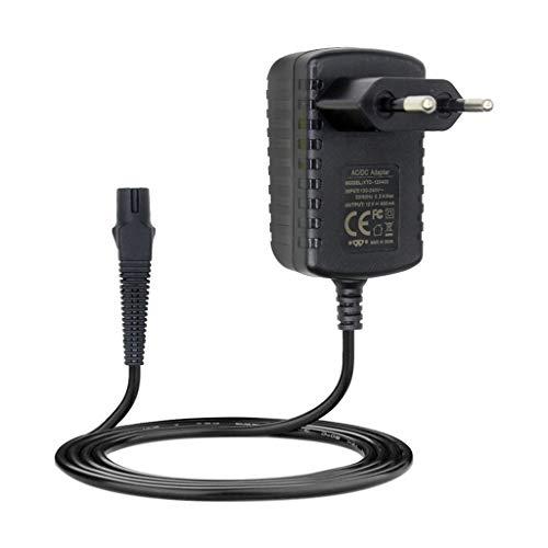 Preisvergleich Produktbild Hengzi Netzteil Ladegerät Stecker für BraunZ20 Z30 Z40 12V EU