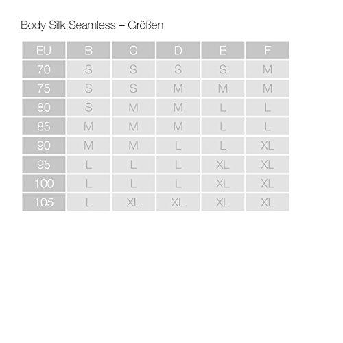b18f9ce006c2a Medela Women s Body Silk Seamless Nursing Bra Seamless Plain Nursing Bra