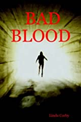 BAD BLOOD by Linda Corby (2006-05-05) Paperback