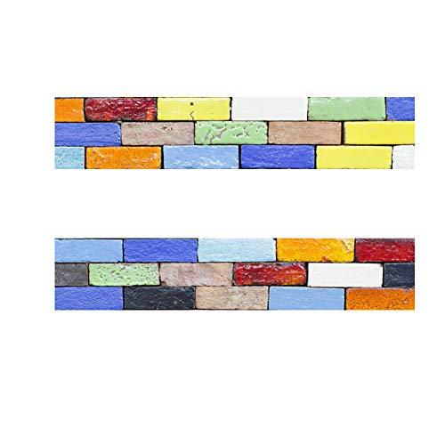 Decorativos Adhesivos Azulejos Pegatina Pared - Personalidad