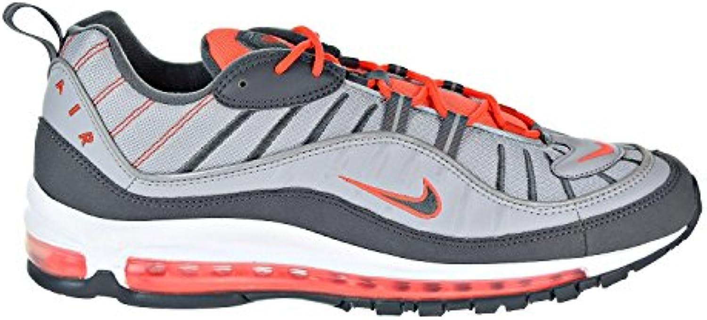 Nike Air MAX 98  Wolf Grey  Retro, Zapatillas Deportivas de Hombre, 44 EU