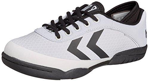 Crianças Sapatos Salão Abelha branco Jogo Raiz Branco 9001 Unissex EzwzAqnO