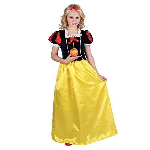 Deluxe Snow Princess (Book Ideen Day World Dress Fancy Kostüme)