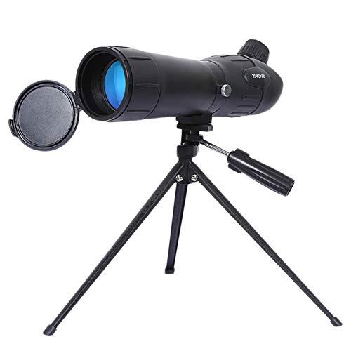 Monokular 20-60X60, Wasserdichtes Nachtsicht-Monokular Für Landschaftskonzerte Zur Beobachtung Von Tieren