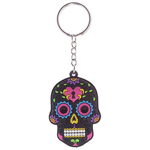 keyring-day-of-the-dead-dia-de-muertos-black-skull