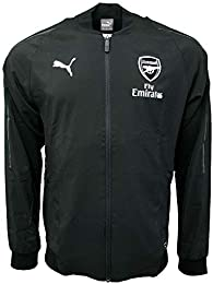 vetement Arsenal gilet