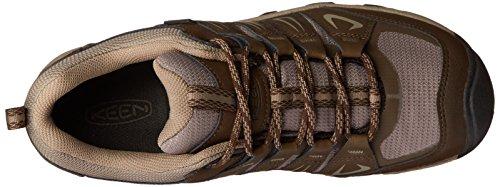 Oakridge Tigrato Marrone Magnete Gargoyle cascata Uomo Trekking Appassionato Scarpe Bassa Da Wp qOU4xPp54w