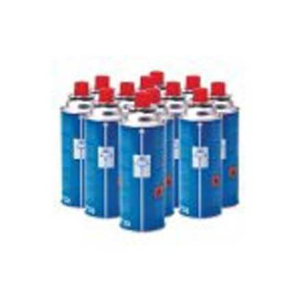 36 x Campingaz CP250 Bistro Gas Cartridge - Blue 250g Bulk Price By Camping online