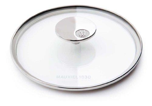 Mauviel 5318.16 - Coperchio in vetro M'360, ø 16 cm