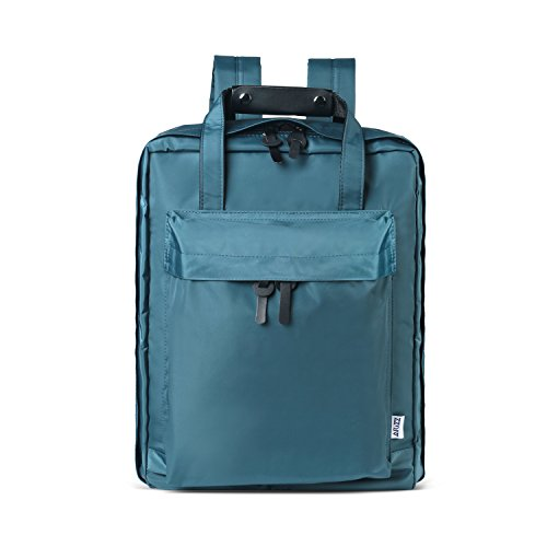 arizz-lightweight-business-travel-backpack-rucksack-hand-luggage-bag-25l-blue