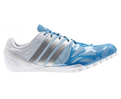 Adidas Adizero Prime Accelerator Course à Pied à Pique blue