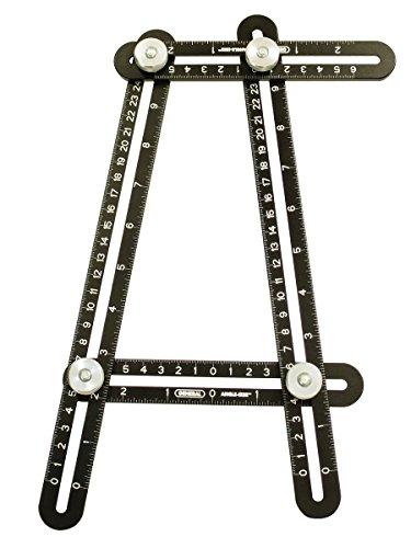 GENERAL Tools 836angle-izer Vorlage Werkzeug, 835