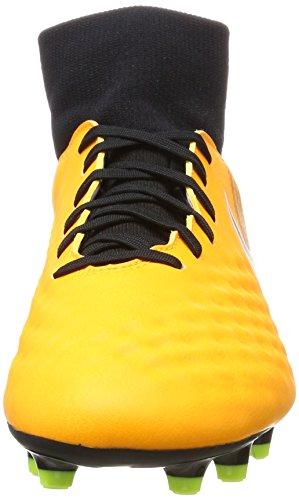8518ff05b794 Nike Herren Magista Onda II DF FG Fußballschuhe Orange (Laser  Orange Black-White
