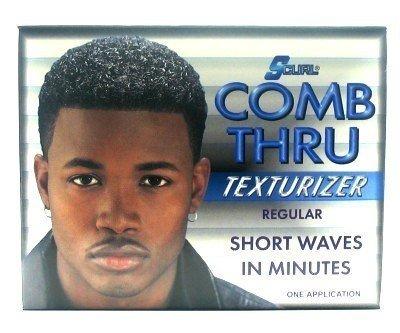 lusters-s-curl-comb-thru-regular-texturizer-kit-3-pack