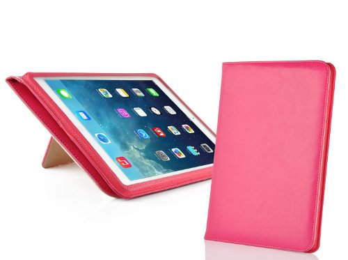 jammylizard-funda-de-cuero-lincoln-para-ipad-air-2013-5-generacion-tipo-libro-smart-case-rosa
