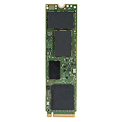 Intel SSD 600p Series SSDPEKKW512G7X1 (512 GB, M.2 80mm PCIe NVMe 3.0 x4, 3D1, TLC) Reseller Single Pack