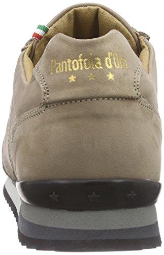 Pantofola d'Oro Herren Sneaker TERAMO LOW Grün