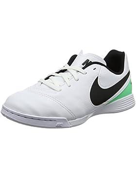 Nike Unisex-Kinder Jr Tiempox Legend Vi Ic Fußballschuhe