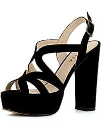 Evita Shoes Lana - Sandalias de vestir de Otra Piel para mujer