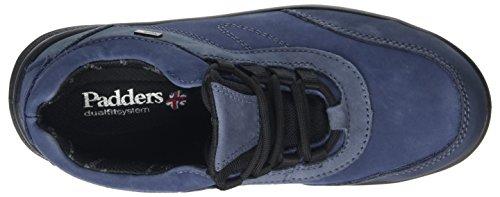 Scarpe Per Saltare Signore Paddy, Blu Multicolore (blu Marino / Combi)
