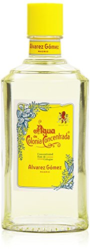 Alvarez Gomez Acqua di Colonia - 400 ml