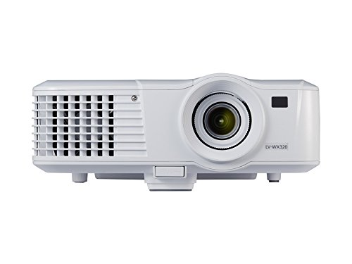 Canon LV-WX320 Videoproiettore