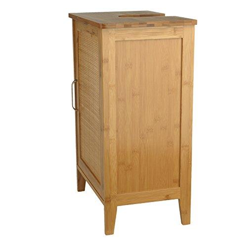 Bambus Badezimmer Unterschrank - 3