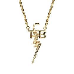 The Elvis Jewellery...