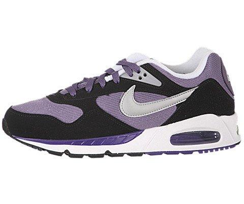 Nike Damen Wmns Air Max Correlate Turnschuhe, Violett (Drk Plm / Mtllc...