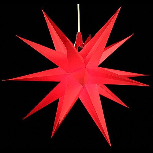 weihnachtsstern rot gebraucht kaufen nur 2 st bis 70. Black Bedroom Furniture Sets. Home Design Ideas
