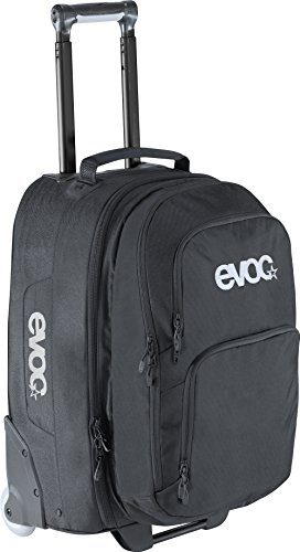 Evoc Reisetasche Terminal Bag, black, 50 x 27 x 14 cm, 40 Liter, 7016305301 Preisvergleich