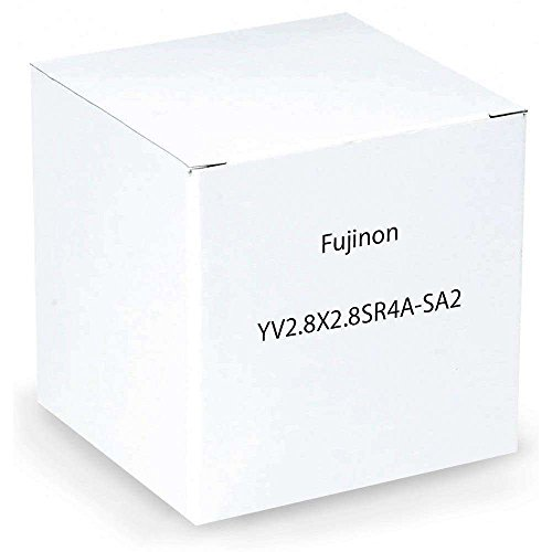 Fujinon Objektiv 3 Megapixel Tag & Nacht 13