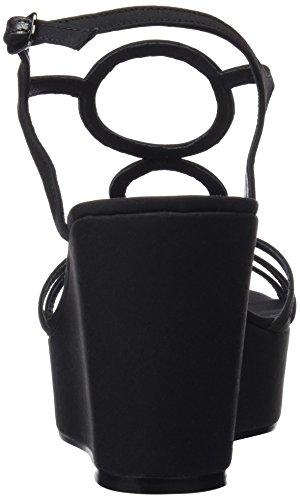 bibi lou - 775z60vk, Scarpe col tacco Donna Nero