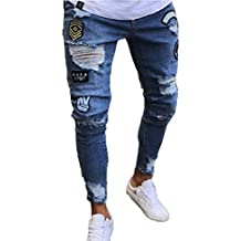40ca25c105 Amazon.it: jeans uomo stretti in fondo