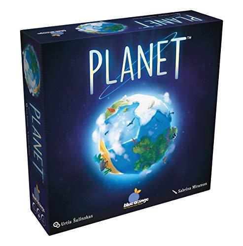 Lúdilo- Planet niños