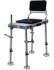 Faltender Fischen-Arm-Stuhl im Freien faltende bewegliche Möbel für Picknick-Grill-Skizze-Hocker