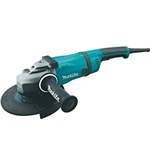 Makita GA9040S 240V 9-inch/230mm Soft Start Angle Grinder by makita