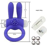 KDSH El pequeño Juguete de Conejo Mariposa Azul Puede atrapar Objetos para Evitar caídas. M31
