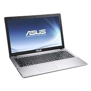 """ASUS X550CA-XX102H Ordinateur Portable 15.6 """" 500 Go Windows 8 Noir, Argent"""