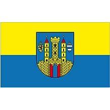 Fahne / Flagge Grimma 90 x 150 cm