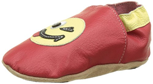 Hobea Germany Chaussures Premiers pas Smiley Design Taille 26 27 6b2115394af