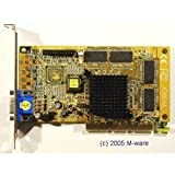 AGP-tarjeta gráfica NVIDIA Riva TNT2 M64 ID3051