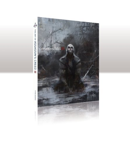 Portada del libro The Art of Assassin's Creed III - Collectable Limited Run Special Edition with Signed Prints by Andy McVittie (2012-08-02)