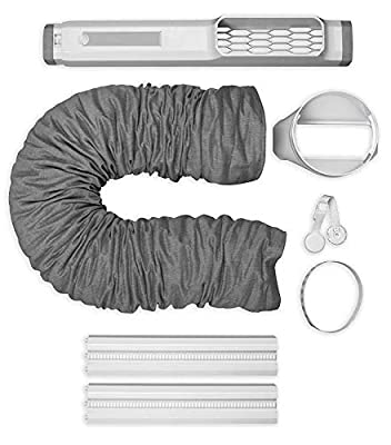 AEG AWK02 Premium Window Kit - Window Kit - Ideal for Portable Air Conditioners