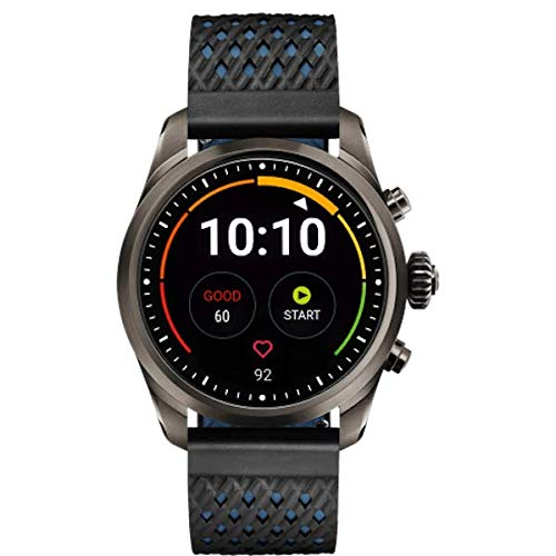 Reloj Montblanc Summit 2 Smartwatch 119563 Edición Sport Titanio
