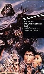 Star Wars: The Empire Strikes Back: Screenplay