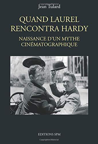 Quand Laurel rencontra Hardy